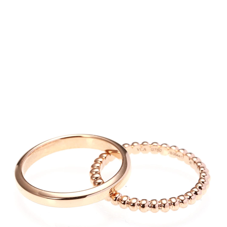 梵克雅宝戒指价格 认准专柜品质-5号网